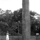 Stela E Quirigua