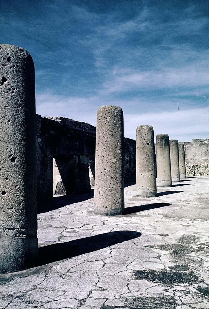 Hall of the Columns