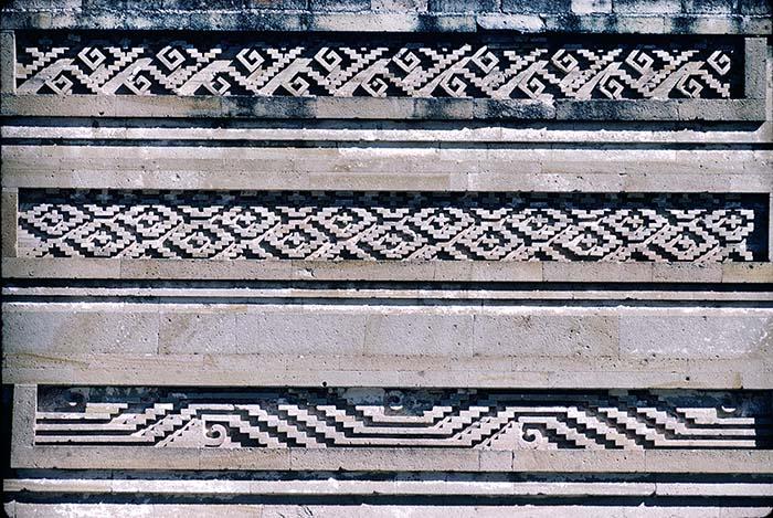 Frieze West Exterior Wall